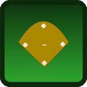 Baseball Field Layout